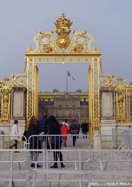 ベルサイユ宮殿がホテルに!_b0164803_15535719.jpg