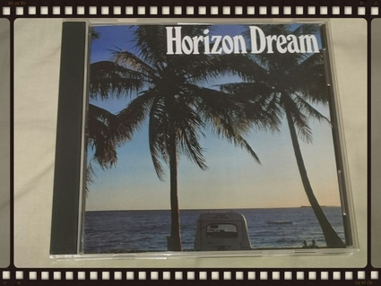 V.A. / HORIZON DREAM_b0042308_18415510.jpg