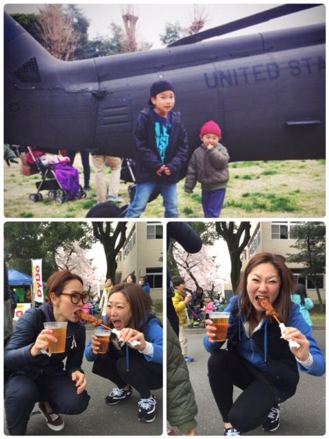 桜祭り☆_c0294909_16311863.jpg