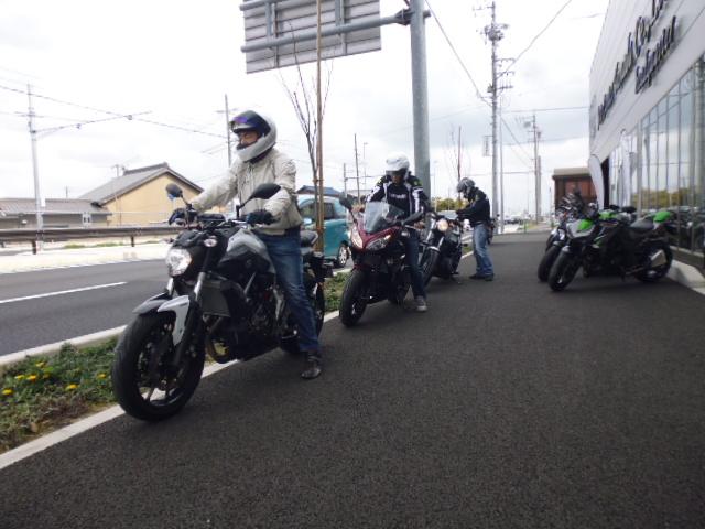 4/2.3店頭試乗会レポート☆_a0169121_1054495.jpg