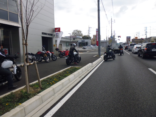 4/2.3店頭試乗会レポート☆_a0169121_1055393.jpg