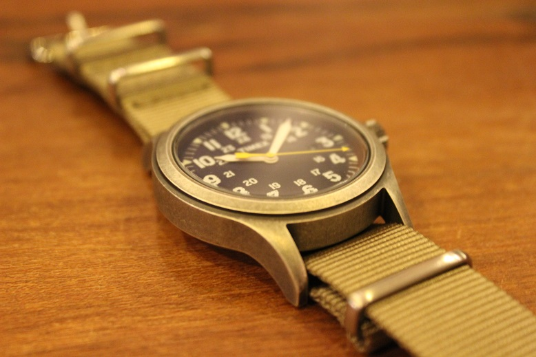 """TIMEX \""""Scout Limited\"""" 新カラーご紹介_f0191324_927382.jpg"""