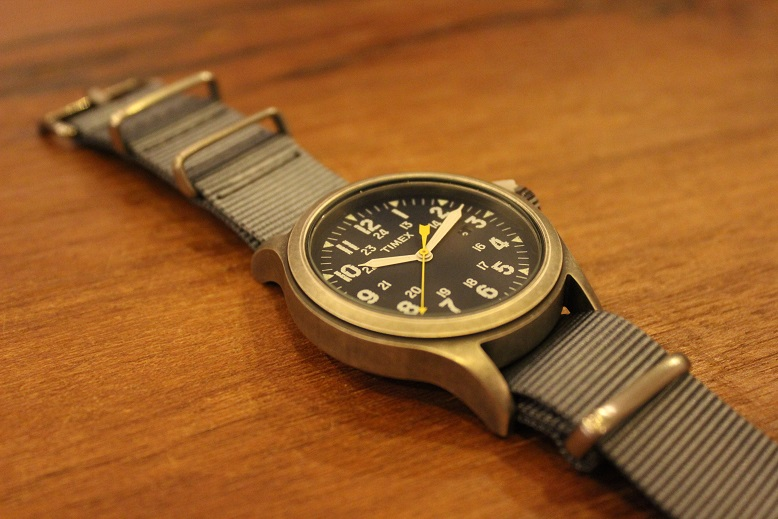 """TIMEX \""""Scout Limited\"""" 新カラーご紹介_f0191324_9281884.jpg"""
