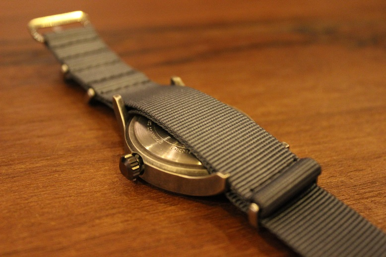 """TIMEX \""""Scout Limited\"""" 新カラーご紹介_f0191324_9282648.jpg"""