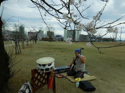 富山環水公園へ移動_c0327752_16460415.jpg