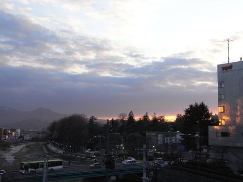 ~春の日常着に~ 「JAPAN BLUE JEANS」がいいよ! 編_c0177259_23342135.jpg