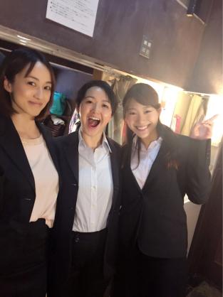 舞台『更地ベスト~SAKURA~』閉幕…2_b0181865_21012346.jpg