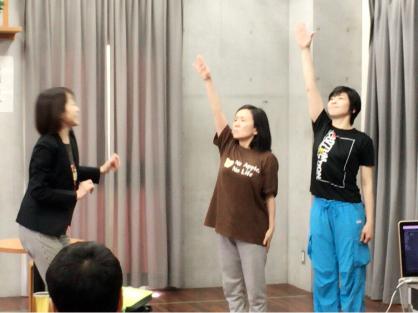 舞台『更地ベスト~SAKURA~』閉幕…2_b0181865_21012691.jpg