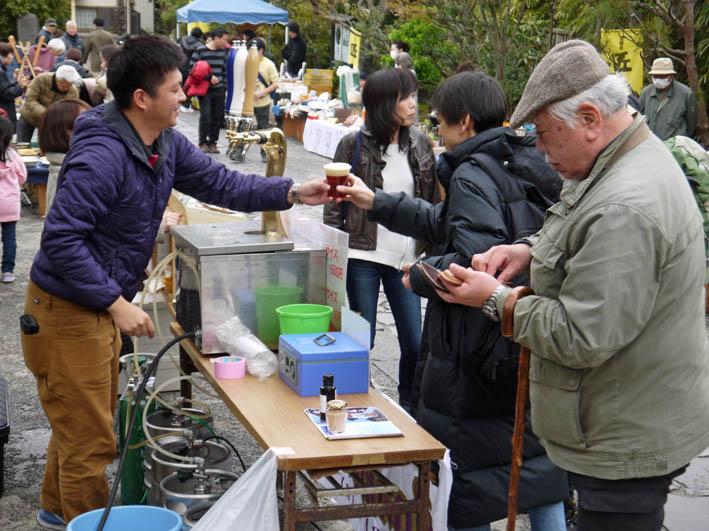 雨にたたられ北鎌倉匠の市は4月2日のみ開催_c0014967_11481730.jpg