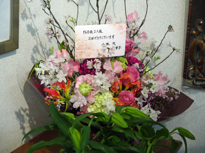 4月2日、蓼沼誠一(絵画)澄子(七宝)展へ_c0014967_4321376.jpg