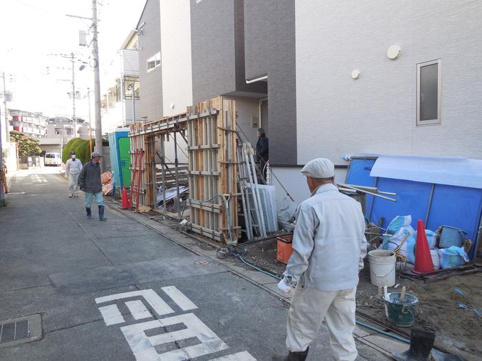 井尻プロジェクト 最終段階_d0229567_19133177.jpg