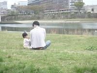 日曜日はお花見_f0114468_15493714.jpg
