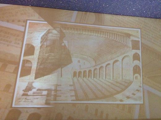 ヴェッキオ宮殿の地下へ行ってみよう_a0136671_2351067.jpg