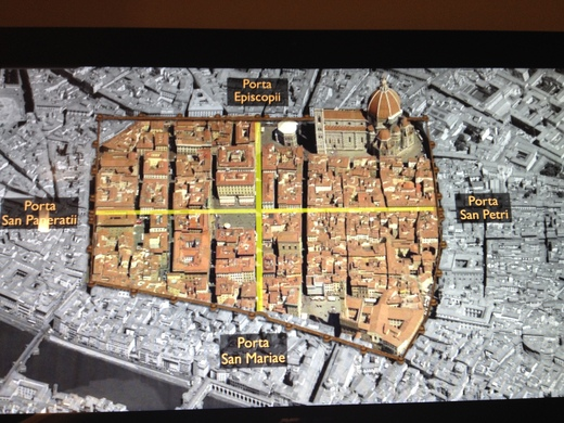 ヴェッキオ宮殿の地下へ行ってみよう_a0136671_23534964.jpg