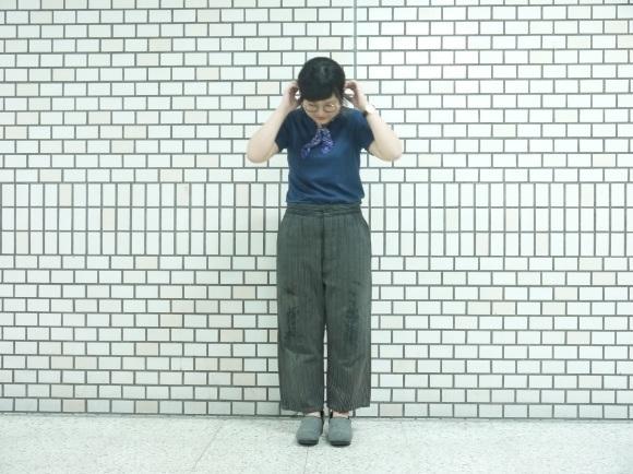 Jigsaw tee style_f0335217_14540814.jpg