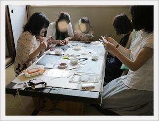 「京都のマルシェ&ワークショップ」 キッズ編_c0229721_16352019.jpg