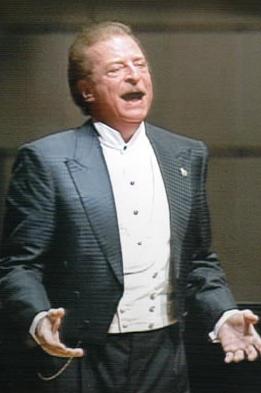 生涯現役で歌い通したテノール歌手 : 気楽おっさんの蓼科偶感