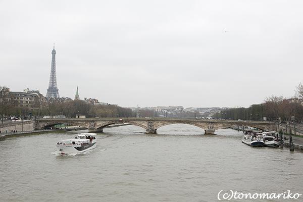 パリのメトロの「コリ・シュスペ」。_c0024345_20244130.jpg