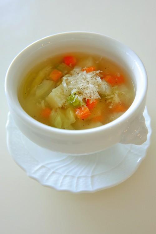 スープ・ア・ラ・ペイザンヌ_b0145846_11285924.jpg