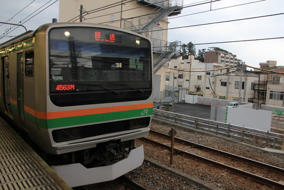 上野・東京ライン _d0202264_21241736.jpg