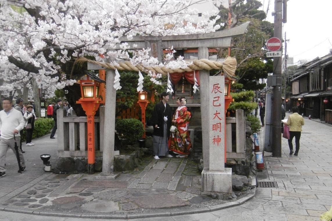 祇園の夜桜_f0205367_18052570.jpg