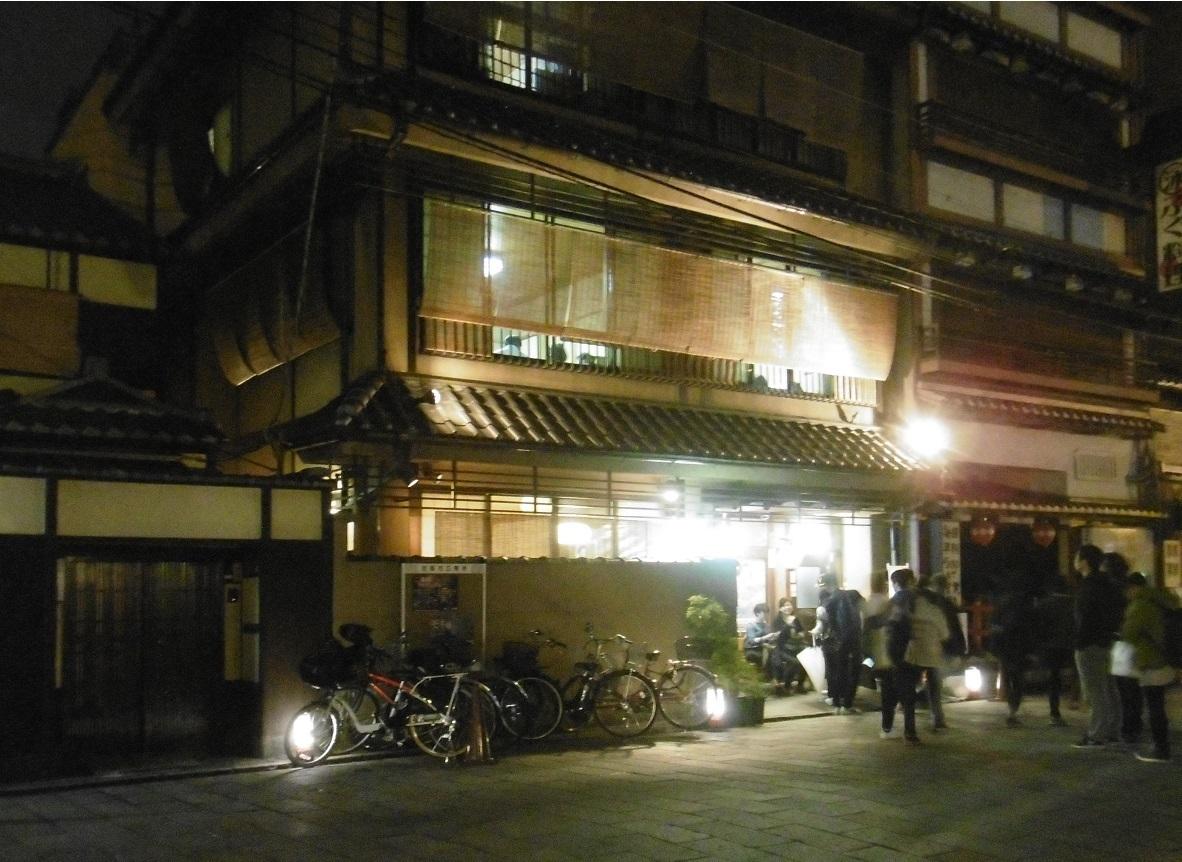 祇園の夜桜_f0205367_18133049.jpg
