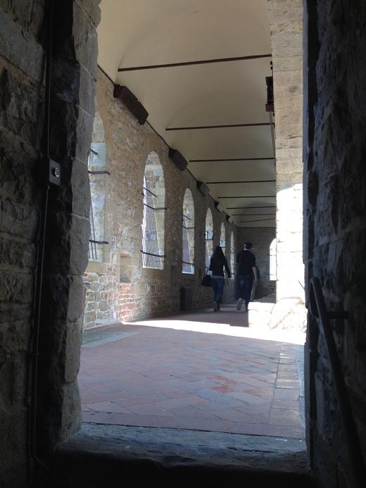 ヴェッキオ宮殿のアルノルフォの塔に上る(前編)_a0136671_23322583.jpg