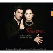 My Armenia: Khachaturian: Sabre Dance Etc@Sergey & Lusine Khachatryan_c0146875_23191068.jpg