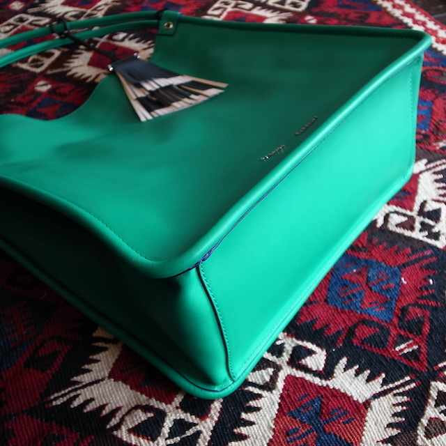 DETAIL PROENZA SCHOULER MEDIUM TOTE ALOE:SORRY,SOLD OUT!_f0111683_17425898.jpg