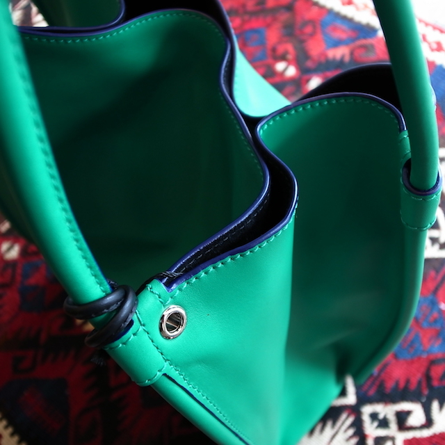 DETAIL PROENZA SCHOULER MEDIUM TOTE ALOE:SORRY,SOLD OUT!_f0111683_17430207.jpg