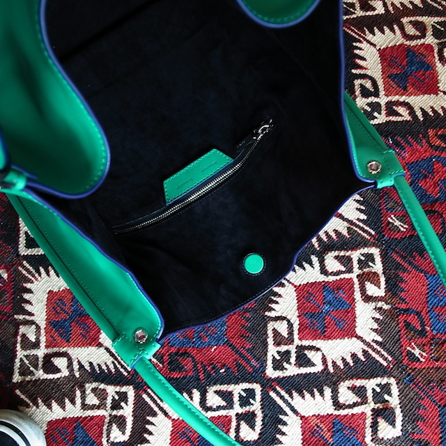 DETAIL PROENZA SCHOULER MEDIUM TOTE ALOE:SORRY,SOLD OUT!_f0111683_17430574.jpg