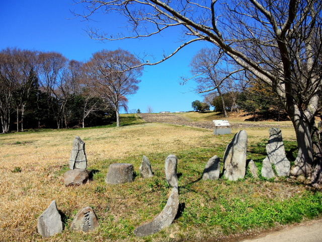 史跡多賀城をぐるっと一周_f0100593_16124275.jpg