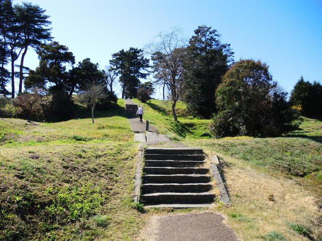史跡多賀城をぐるっと一周_f0100593_16131075.jpg