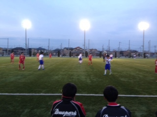 U15 MJ1 開幕戦: vs FCFRESCA April 3, 2016_c0365198_9322854.jpg