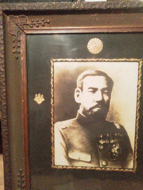 大正天皇の写真。_e0350308_7202043.jpg
