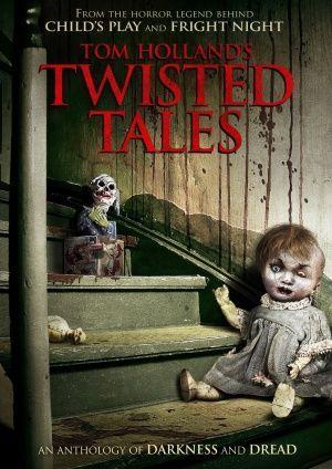 ロッシ映画館0406 『Twisted Tales』_b0310424_16451003.jpg