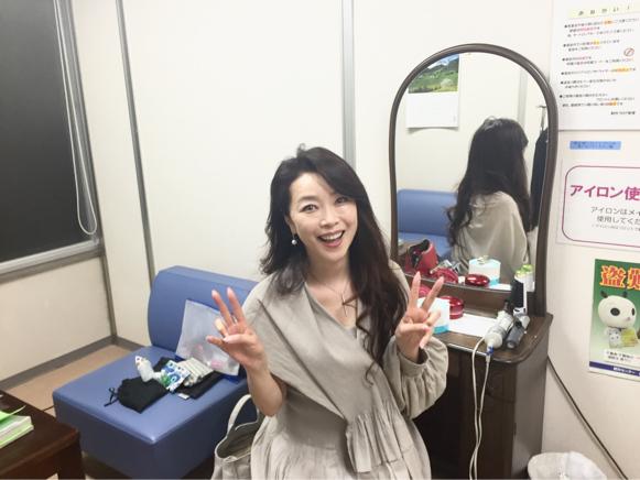 NHK・きらめき歌謡ライブ終わりました🎵_b0099226_22213063.jpg