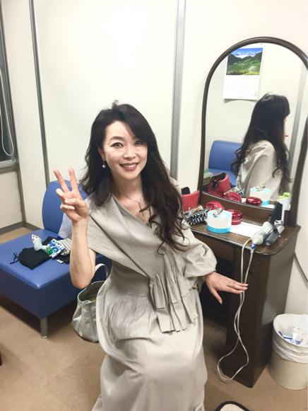 NHK・きらめき歌謡ライブ終わりました🎵_b0099226_22213084.jpg