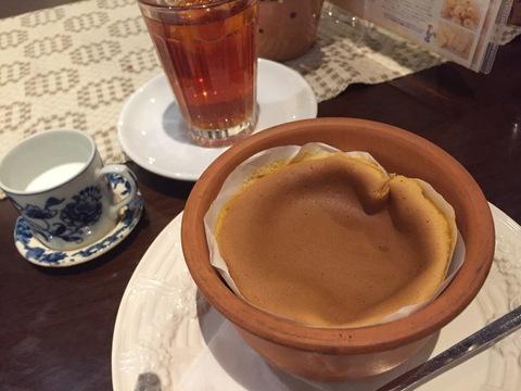 ポルトガルカフェ カステラ ド パウロ_c0223630_18415552.jpg