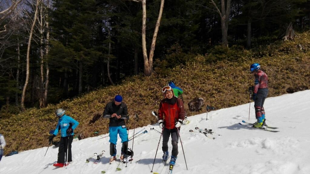 春スキー 10時間券購入_e0356469_21391129.jpg
