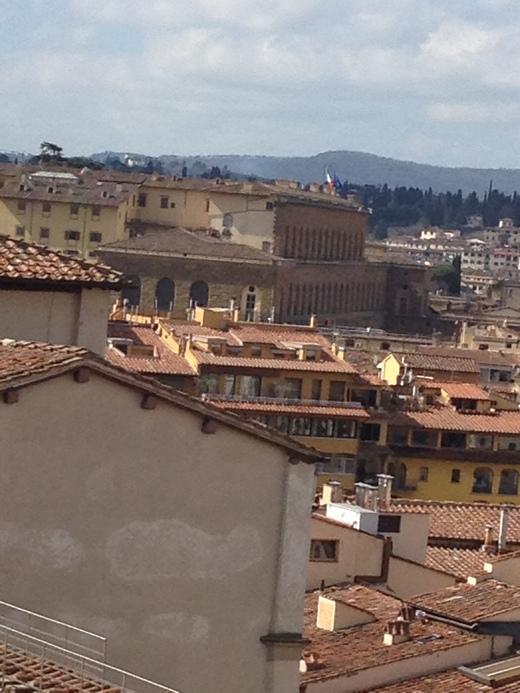 ヴェッキオ宮殿のアルノルフォの塔に上る(後編) _a0136671_2316337.jpg