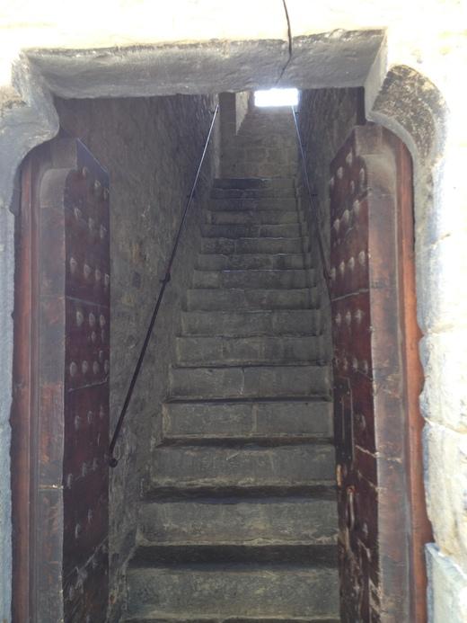 ヴェッキオ宮殿のアルノルフォの塔に上る(後編) _a0136671_23173622.jpg