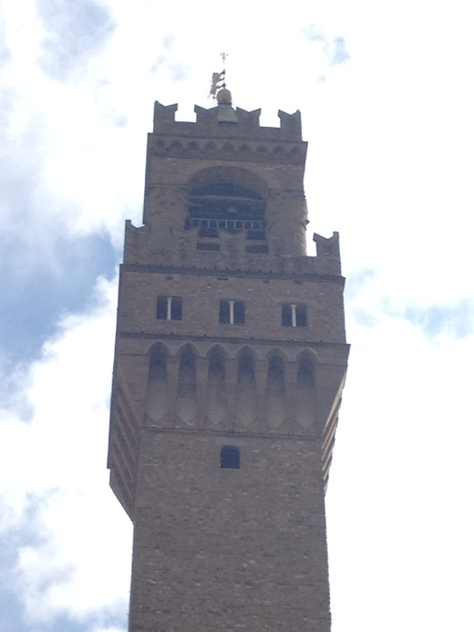 ヴェッキオ宮殿のアルノルフォの塔に上る(後編) _a0136671_23405987.jpg