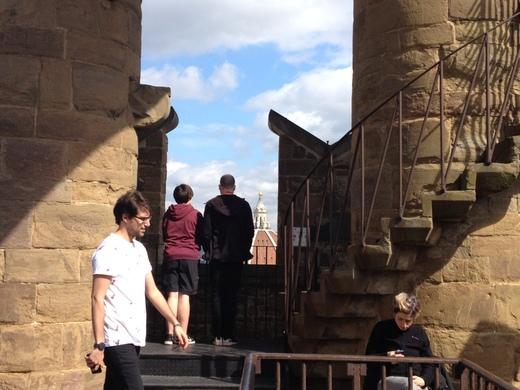 ヴェッキオ宮殿のアルノルフォの塔に上る(後編) _a0136671_2348257.jpg