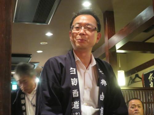 報告 大典白菊を味わう会_a0310573_07464692.jpg