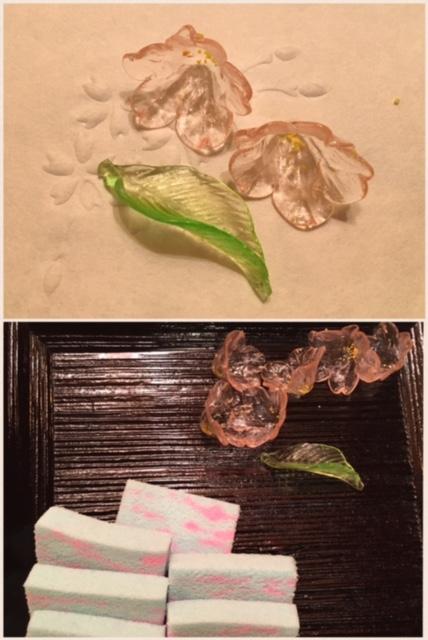 「佳翠会」発足♪はじめての茶会♪@柿傳_a0138976_1849569.jpg