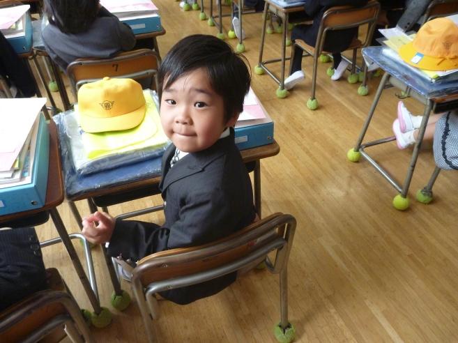 daisuke入学式_c0023278_1833281.jpg