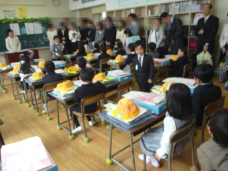 daisuke入学式_c0023278_18332840.jpg