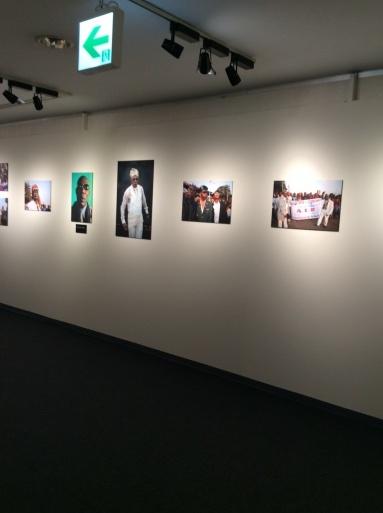THE  SAPEUR…写真展・渋谷西武_b0210699_21561097.jpg