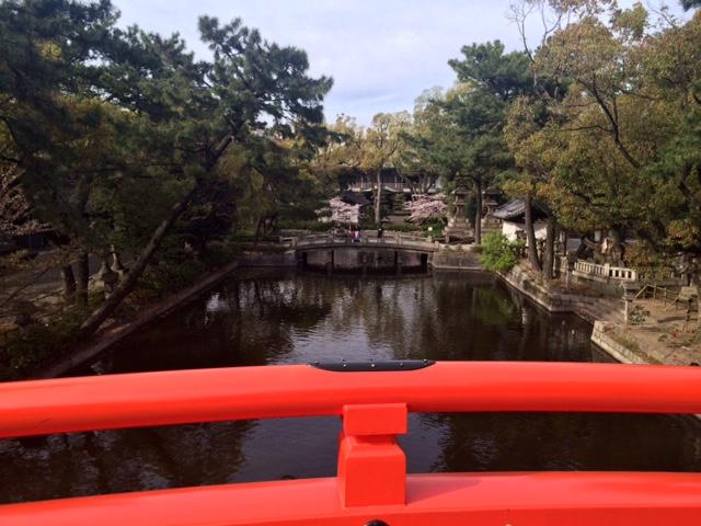 大阪市南側を行く。_a0050302_1432372.jpg